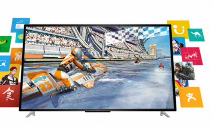 Xiaomi Intros Miniature of Mi TV 2 with 40 Inch FHD Display