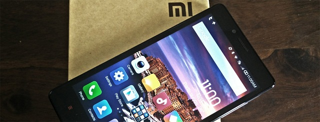 Xiaomi Partners with The Mobile Store to Retail Smartphones