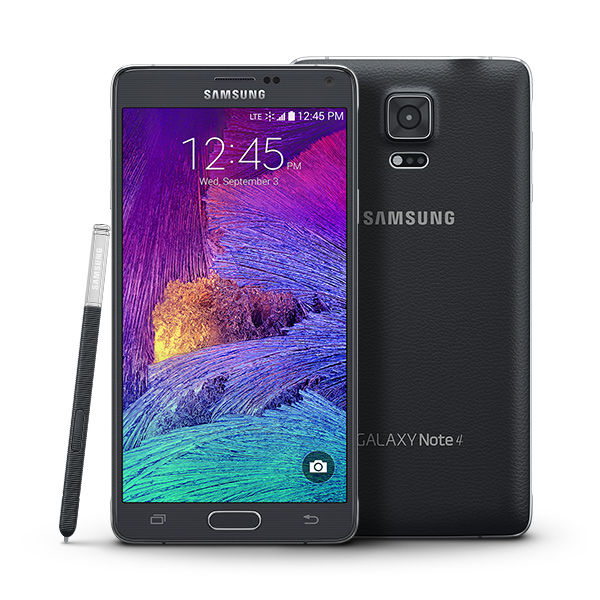 SPRINT GALAXY NOTE 4 ANDROID 5.1