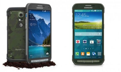 AT&T Galaxy S5 Active Lollipop Update Now Rolling Out, Build G870AUCU1BOC5