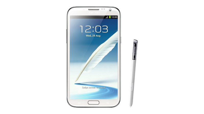 Unofficial Android 5 1 update for Samsung Galaxy Note 2 GT-N7100