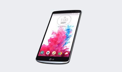 Verizon LG G3 gets custom Download Mode with ADB support!