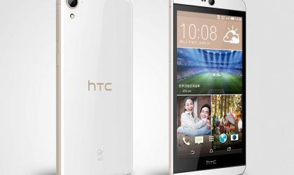 HTC Desire 826 price for India leaked, launching this week