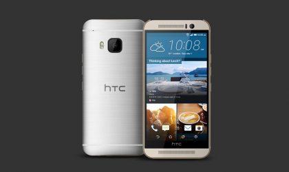 Fix for HTC One M9 OTA Update Problems