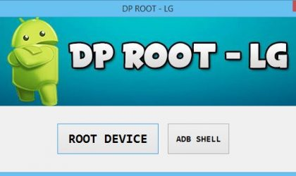 One Click Root for LG G3, G2, G Pro 2, G Pad, L90, F60, G3 Beat, G3 Mini and LG Tribute released