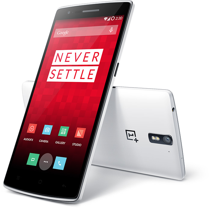 OnePlus One Android 5.1