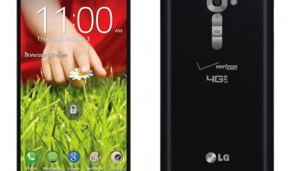 Verizon LG G2 VS980 Android 5.1 update [Unofficial]