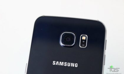 This Galaxy S6 Edge Camera MOD let's you take even better pictures and record videos at 75Mbits