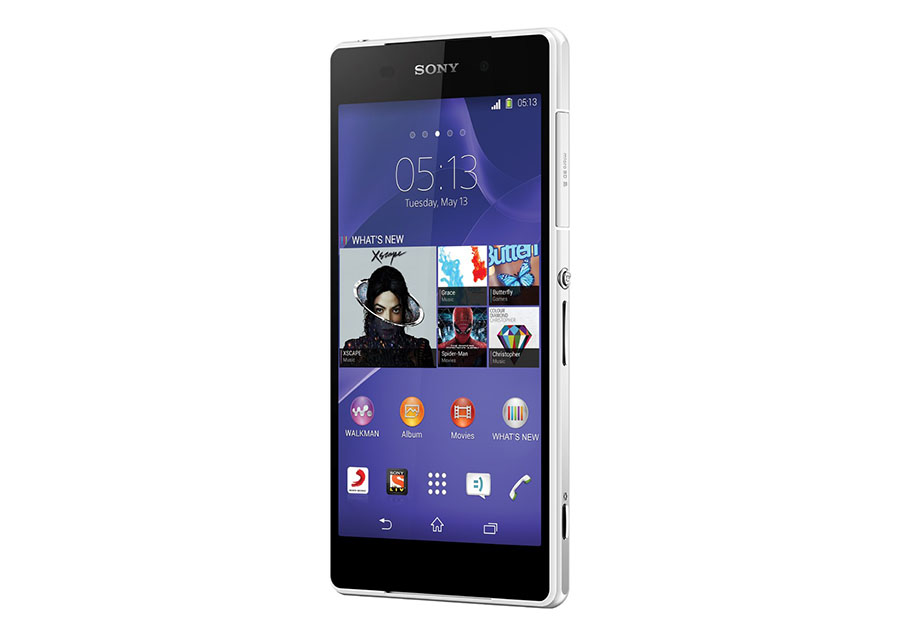 sony xperia z2 grabs an unofficial android 5 1 update the android soul