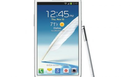 Android 5.1 update for Verizon Galaxy Note 2 arrives unofficially already