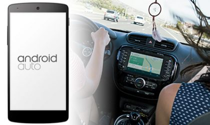 Google Play Services Update Brings Android Auto Support to Galaxy S6