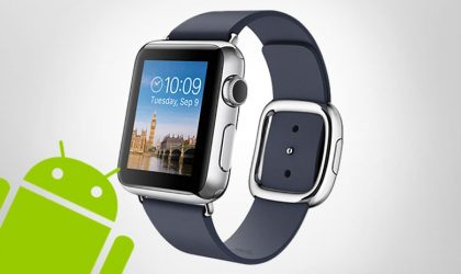 Android Wear Coming to iPhone, Says Report