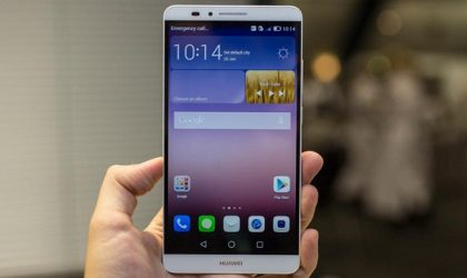 Huawei Ascend Mate7, Mate 2, P7 and G7 Android Lollipop Update Schedule Revealed