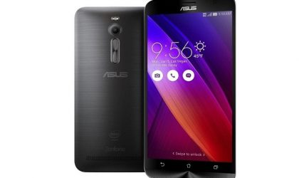 How to Boot into Asus Zenfone 2 Recovery Mode