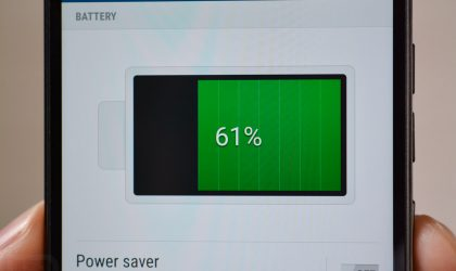 Google gets into battery buisness, may announce something new soon