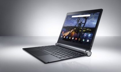 Dell Venue 10 7000 with Intel SoC and Android Lollipop Goes Official