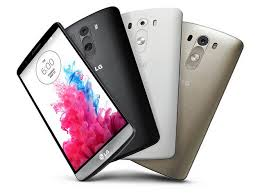 LG puts out date for what may be the G4, will feature a dual interface mode