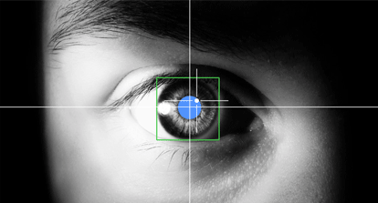 Samsung Patent Confirms Plans of Incorporating Iris Tracking Movements in Future Devices