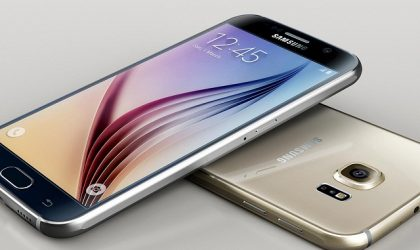 Get the unlocked Samsung Galaxy S6 for just $499.99 on eBay