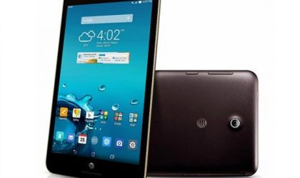 AT&T to offer a LTE enabled version of the Asus Memo Pad 7 come April 10