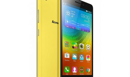 Lenovo launches the A7000 in India, priced at $144