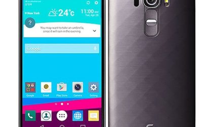 LG Korea announces release schedule, G4 to go live on the 31st