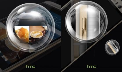 HTC may launch a One M9 Plus soon, could feature fingerprint scanning
