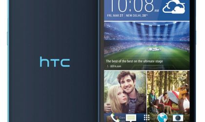 HTC Desire 626G+ Octa Core Smartphone Launched in India for Rs 16,900