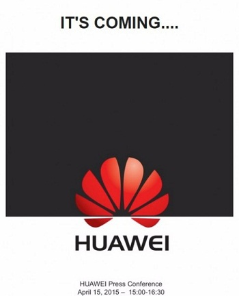 Alleged Pricing of Huawei P8 Revealed, To Start from $486