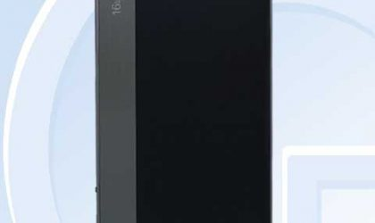 New Variant of Lenovo Vibe Shot with HD display Spotted in Chinese Database