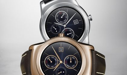 LG Watch Urbane Global Rollout to Begin this Month, Will be Available on Google Store