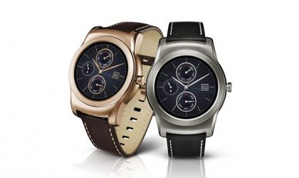 LG Watch Urbane Listed for Sale on Verizon and AT&T for $349