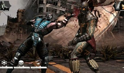 Mortal Kombat X for Android is here, global rollout begins tomorrow