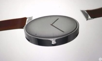 Leaked Moto 360 (2015) Render Reveals New Attachable Watch Strap