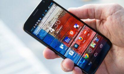 First Gen Moto X Android 5.1 Lollipop Soak Test Begins