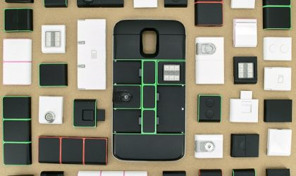 Turn your Phone into a Project Ara device with Nexpaq Modular Phone Case
