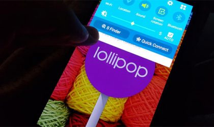 Samsung Galaxy Note 4 Duos Receives Android 5.0.1 Lollipop Treatment