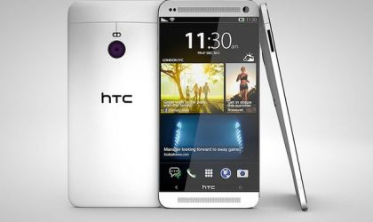 HTC One M8s Launched: How It Differs from One M8?