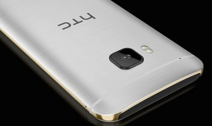 HTC Sends Out Update to Enhance One M9 Camera Capabilities