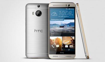 HTC One M9+ and E9+ with Quad HD Display Listed for Sale in U.S. via Amazon