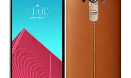 LG G4 may just be cheaper than the Galaxy S6