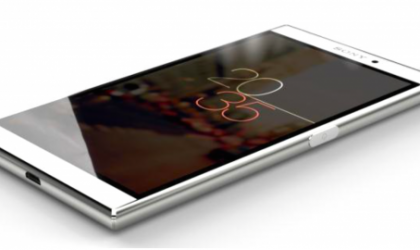 New Renders of Sony Xperia Z4 Leak Showing Redesigned All Metal Build