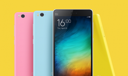 Xiaomi Mi 4i available globally for $238