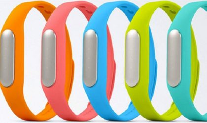 Xiaomi Mi Band Fitness Tracker Goes Official in India for Rs 999