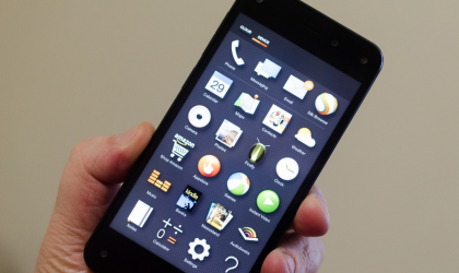 Amazon remembers the Fire phone, OTA to update platform from Jellybean to KitKat released