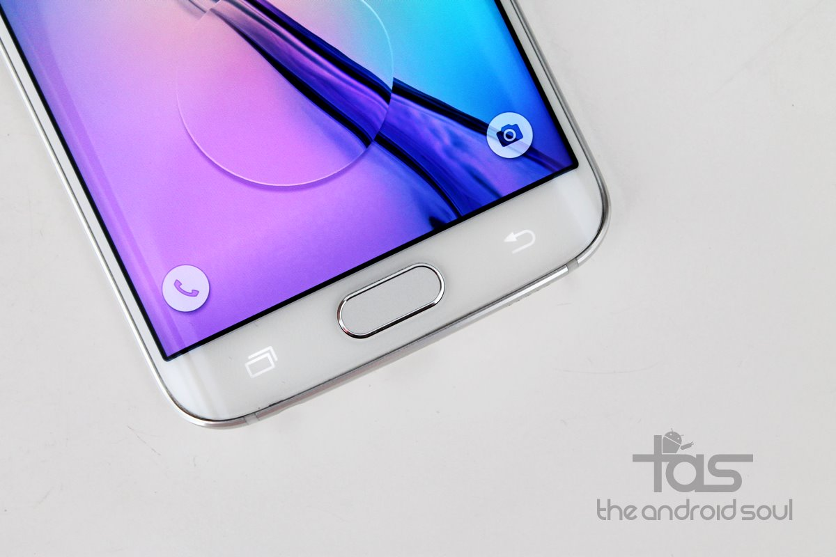 Galaxy s6 capacitive buttons the android soul - How To Fix T Mobile Galaxy S6 Capacitive Buttons Always On Setting To Auto Off The Android Soul