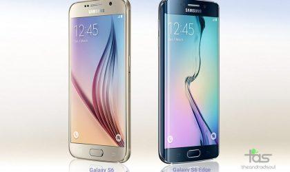 How to flash Samsung Galaxy S6 custom ROM on S6 Edge and vice versa