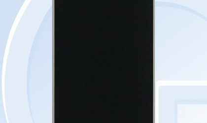 Possible specs of Gionee M5 with two batteries revealed by TENAA