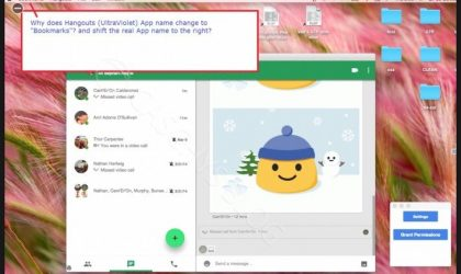 Screenshots show Google working on new Ultraviolet app, improved UI may be on its way
