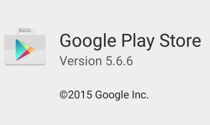 Download Google Play Store APK 5.6.6, minor visual changes and groundwork for Kids accounts in tow